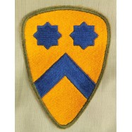 2nd Cavalry Division