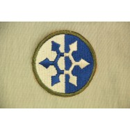 33rd Corps (Phantom)
