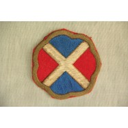 17th Infantry Division...