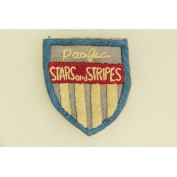 Pacific Stars and Stripes Journal