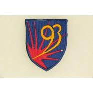 93rd Chemical Mortar Battalion