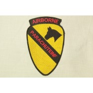 1ST CAV Airborne Parachute...