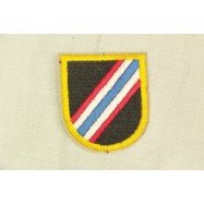 46th Special Forces Company...