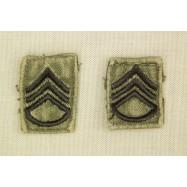 Staff-Sergeant (La paire)