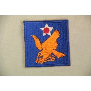 Second Air Force (Middle-West)