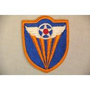 4th Air Force (West-Coast)