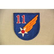 Eleventh Air Force...