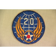 Twentieth Air Force