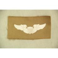 BREVET DE PILOTE USAAF 2ème GM