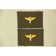USAAF Officer's Collar...