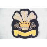 The Welch Regiment