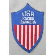 KACHIN RANGERS US ARMY 2ème GM
