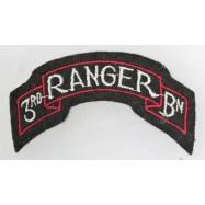 3rd RANGER BN US ARMY 2ème GM