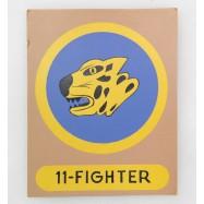 INSIGNE DU 11th FIGHTER...