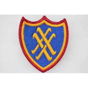 XX Corps