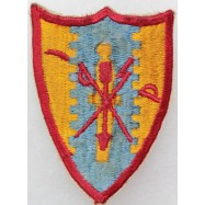 4th  CAVALRY GROUP...