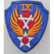 IX ENGINEER COMMAND