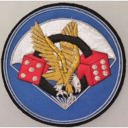 506th Parachute Infantry...