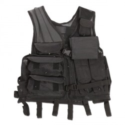 GILET D'INTERVENTION ARES