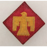 45th INFANTRY DIVISION US...