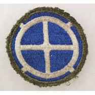 35th INFANTRY DIVISION US...