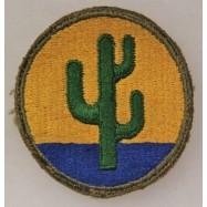 103rd Infantry Division