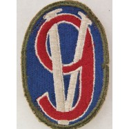 95th Infantry Division