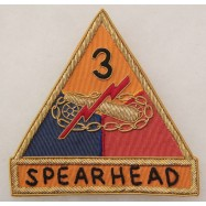 3rd ARMORED DIVISION...