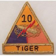 10th ARMORED DIVISION...