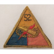 52nd ARMORED INFANTRY BN...