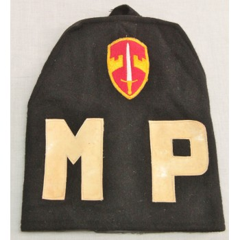 BRASSARD MILITARY POLICE MACV US ARMY VIETNAM