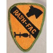 1st Cavalry Division...