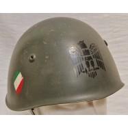CASQUE ITALIEN M 1933 DE LA...