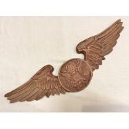 BREVET ORNEMENTAL USAAF...