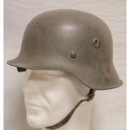 CASQUE M-1942 WH 2ème GM....