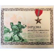 MEDAILLE ET DIPLOME...