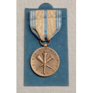 """MÉDAILLE """"ARMED FORCES..."""
