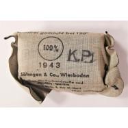 PANSEMENT INDIVIDUEL 1943...