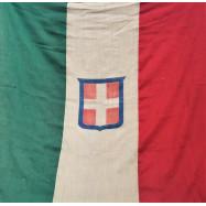 DRAPEAU ROYAUME D'ITALIE...