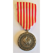 MEDAILLE DU CORPS...