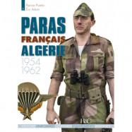 PARAS FRANCAIS ALGERIE...