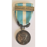 MEDAILLE COLONIALE EXTREME...