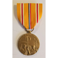 MEDAILLE US ASIATIC PACIFIC...