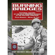 BURNING BRIDGES VOLUME 1