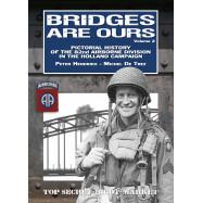 BRIDGES ARE OURS VOLUME 2