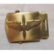 BOUCLE DE CEINTURON USAAF...