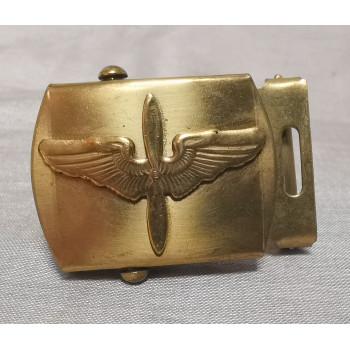 BOUCLE DE CEINTURON USAAF 1939-1945 WW2