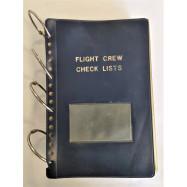 FLIGHT CREW CHECK LISTS US...